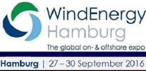 Obelux presente en la Wind Energy Hamburg 2016