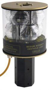 Luces de media intensidad OACI&FAA