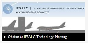 Obelux en la Reunión de Tecnología IESALC